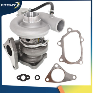 Td05 20g Turbo Charger Water Cooled For Subaru Impreza Wrx Ej20 Ej25 02 06