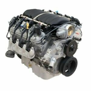 Gm Performance Parts 19370413 Ls376 525 Crate Engine 525 Hp New