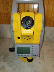 Northwest Instruments Nts02 Total Station W bluetooth Hard Cover Box