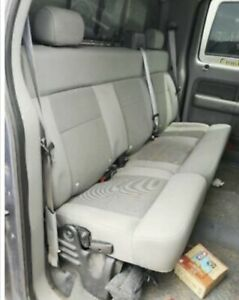 2004 2008 Ford F150 Seat