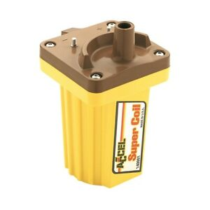 140001 Accel Ignition Coil New For Ram Van 50 Pickup Truck Wm300 Country Courier