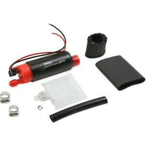19 342 Holley Electric Fuel Pump Gas Kit New For F150 Truck Hardbody Ford F 150