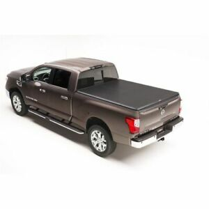 Truxedo 297401 Truxport Tonneau Cover For 2016 2020 Nissan Titan 5ft 7 Bed New