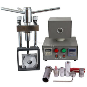 Fda Ce Dental Flexible Denture Material Injection System Machine Lab Equipment