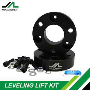 2 Leveling Lift Kit For Dodge Ram 1500 4wd 2006 2020 Forged Billet Usa Stock