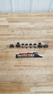 Jeep Tj Wrangler Hardtop Mounting Bolts 2000 2001 2002 2003 2004 2005 2006 30953
