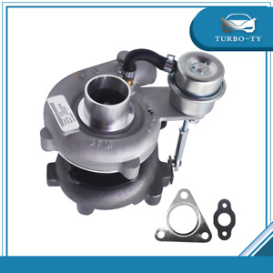 Racing Gt15 T15 Turbo Turbocharger For Motorcycle Atv Bike Turbocharger