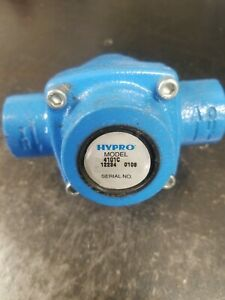 Hypro Roller Sprayer Pump 4101c