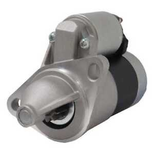 Starter Hitachi Style Dd 17300 Compatible With Ford Cl25 1510 1310