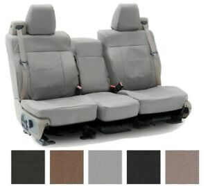 Coverking Ballistic Tailored Seat Covers For Chevrolet Suburban