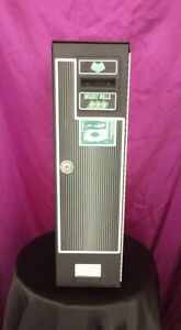 Coffee Inns Cm 222 Vending Dollar Bill Coin Machine Changer modified