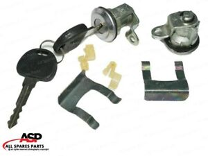 Suzuki Samurai Sj410 Sj413 Sierra Left Right Door Lock Kit Car Van