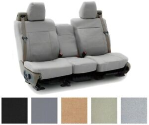 Coverking Pollycotton Tailored Seat Covers For Dodge Dakota