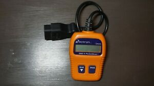 Actron Cp9125 obd2 Scanner Pocket Scan