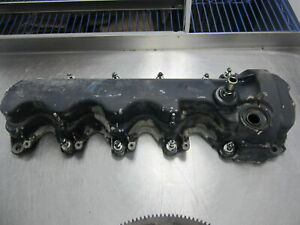 54w109 Right Valve Cover 2006 Ford F 150 5 4