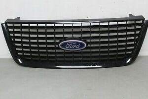 2003 2004 2005 2006 Ford Expedition Grille Grill Oem