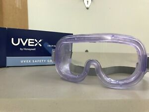 Uvex Classic Honeywell Safety Glasses