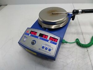 Barnstead Thermolyne Sp138825 Rt Elite Hot Plate Stirrer No Probe