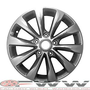 Factory Wheels Rims For Chrysler Town And Country Pacifica Original Wheels Rims