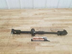 Jeep Tj Wrangler Lower Power Steering Shaft 2000 2001 2002 2003 2005 2006 31136