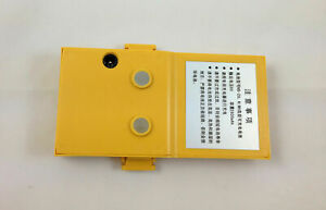 New South Survey Total Station Battery Nb 28 For Nts 312 nts 332 nts 342