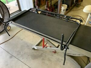 1997 Jeep Wrangler Oem Top Bows For Soft Top No Shipping