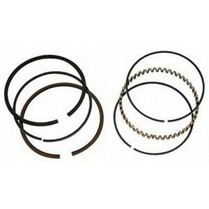 Total Seal S b Chevy Conventional Piston Rings Style C 045