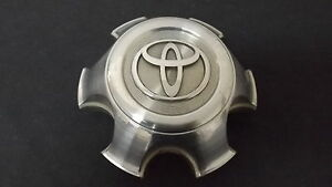 Toyota Sequoia 4 Runner Wheel Center Cap Pacific 810 03 04 05 06 07 08 09
