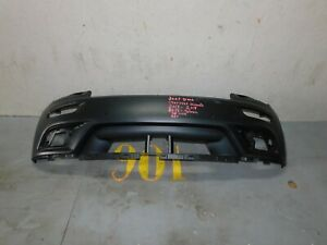 2017 2018 2019 Jeep Grand Cherokee Summit Front Bumper Aftermarket