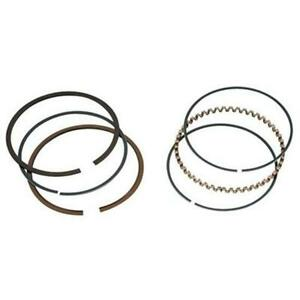 Total Seal Ts1 4 000 S b Chevy Gapless Piston Rings A 030