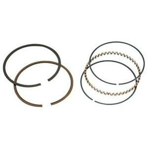 Total Seal S b Chevy Piston Rings 4 125 Style C 005 Over
