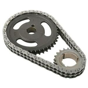 Cloyes Gear 9 3138 Ford 302 351w Tru Roller Timing Chain After 3 21 84