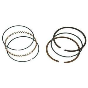 Total Seal Max Piston Rings 4 00 Style E 005 Over