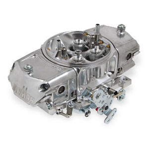 Holley Mad 750 bt Mighty Demon Aluminum Carburetor 750 Cfm