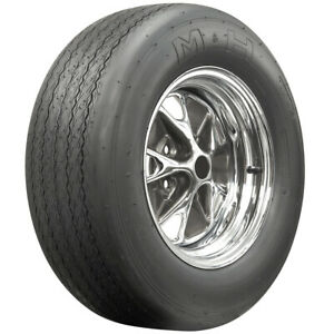 Coker Tire Mss002 M h Muscle Car Drag Race Tire 235 60 14 Tire