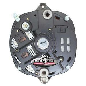 Tuff Stuff 8173nb 1989 95 Gm Alternator 170 Amp Stealth Black