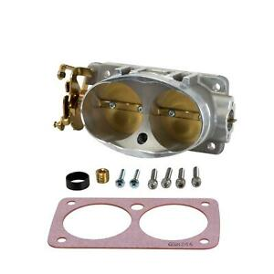 Bbk 1705 Twin 62mm Throttle Body 1996 2004 Ford Mustang 4 6