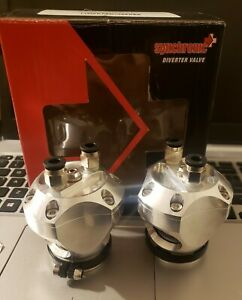 Synapse R35v Blow Off Valve Pair Tial Greddy