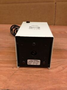 Cole Palmer Table 7543 20 Masterflex Pump Drive Used Free Shipping Great Deal