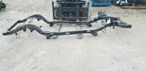 Jeep Tj Wrangler 4 0l Frame Clean And Inspected 2003 2006 29542