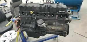 Jeep Tj Wrangler 103k 4 0l Engine Motor Vin S 8th Digit 2005 2006 29533