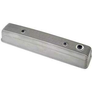 Otb Gear 6411 Valve Cover Chevy 216 235 Finned Shot Blast