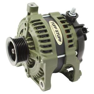 Tuff Stuff 7513g Jeep Wrangler Alternator 07 11 175 Amp Green