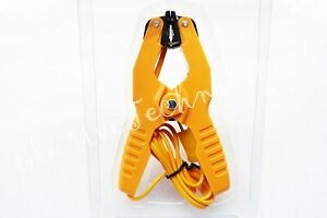 Works On Fieldpiece Fieldpiece Tc24 Pipe Clamp Type K Temperature Thermocouple