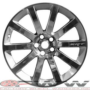 20 Wheels Rims For Chrysler 300 Factory Oem Wheels Rims 2005 2010 02253