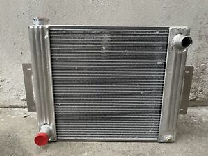 Jeep Cj7 Flex A Lite Radiator