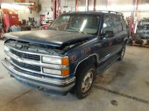 Engine Assembly 8 350 5 7l Fits 1995 Tahoe 708476