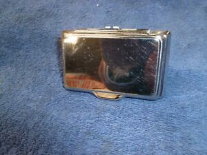 1968 Ford Mustang Cougar Console Ash Tray Assembly 68 D