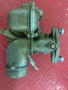 1928 1929 1930 1931 Model A Ford Tillotson X F Carb 28 29 30 31