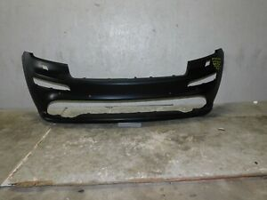 2012 2013 Jeep Grand Cherokee Srt8 Front Bumper Aftermarket